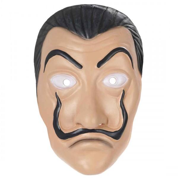 La Casa de Papel Cosplay Maske