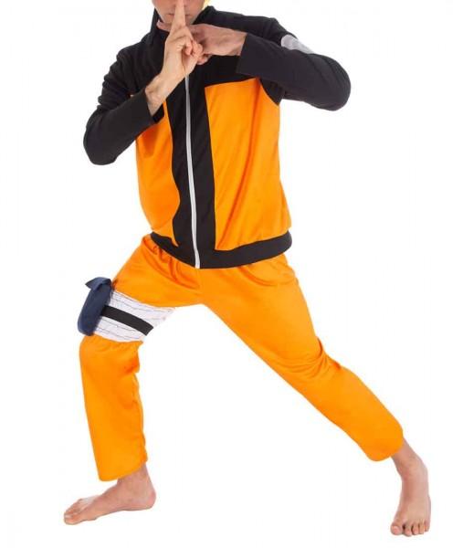 Naruto Uzumaki Cosplay Kostüm