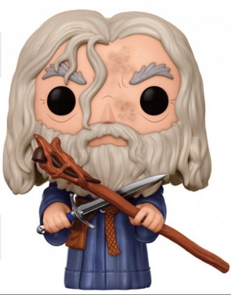 Gandalf Funko POP Figur aus Der Herr der Ringe