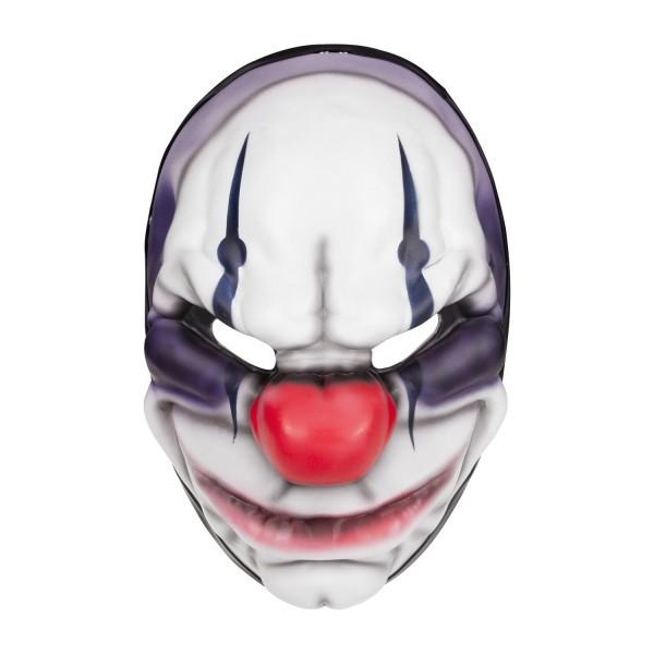 Chains Maske aus Payday