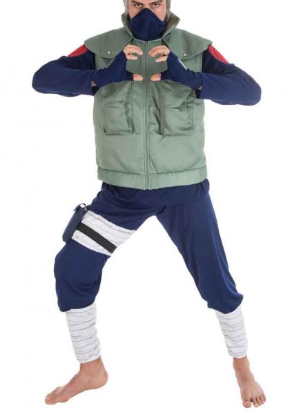 Kakashi Hatake Cosplay Kostüm