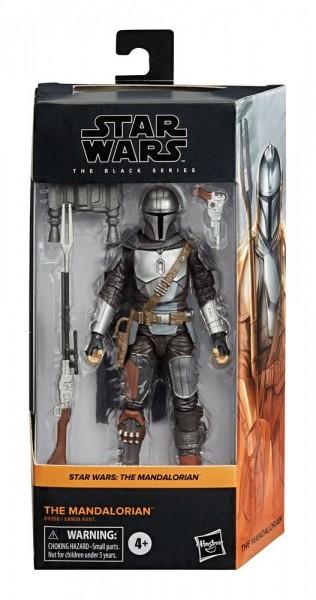 Star Wars Mado Figur von Din Djarin
