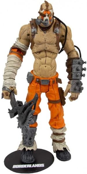Psycho Krieg Actionfigur von McFarlane