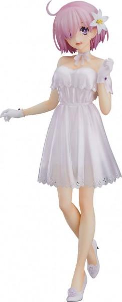 Fate Grand Order Figur von Mash Kyrielight im Kleid