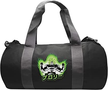 Dragon Ball Super Sporttasche mit Broly Motiv