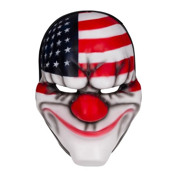 Dallas Maske aus Payday