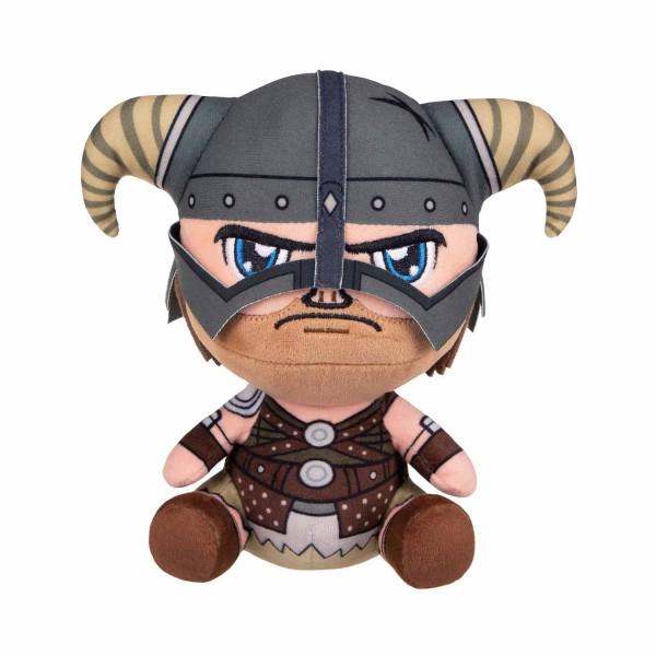 Last Dragonborn Stubbins Plüschfigur aus Skyrim
