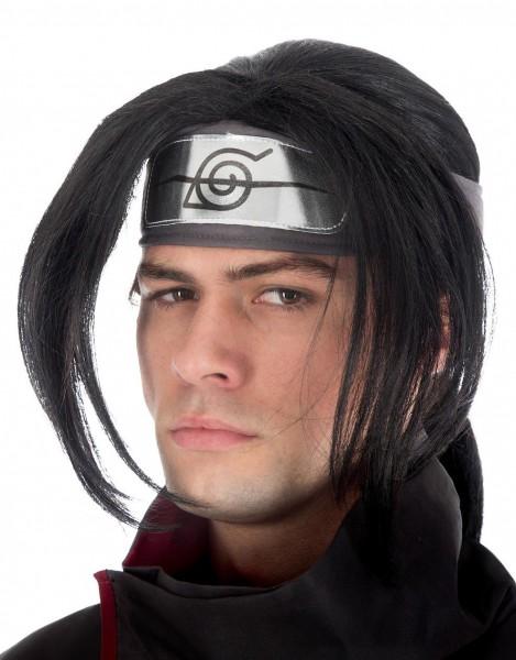 Naruto Cosplay Perücke von Itachi Uchiha