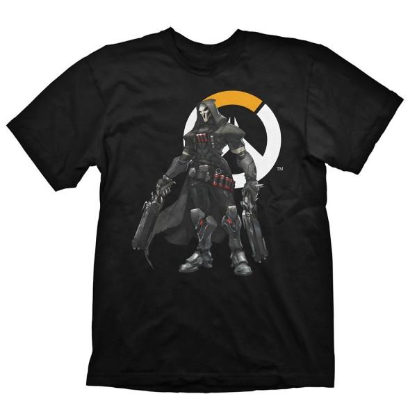 Overwatch Reaper T-Shirt XXL