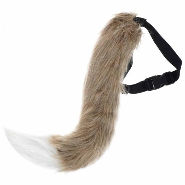 Fuchs Schwanz für Cosplay