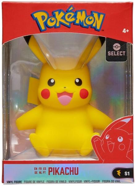 Pikachu BOTI Figur aus der ersten Pokemon Generation